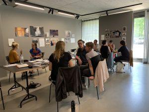 Workshops Silke Güldner Rich and Famous Berlin Gesellschaft für Humanistische Fotografie