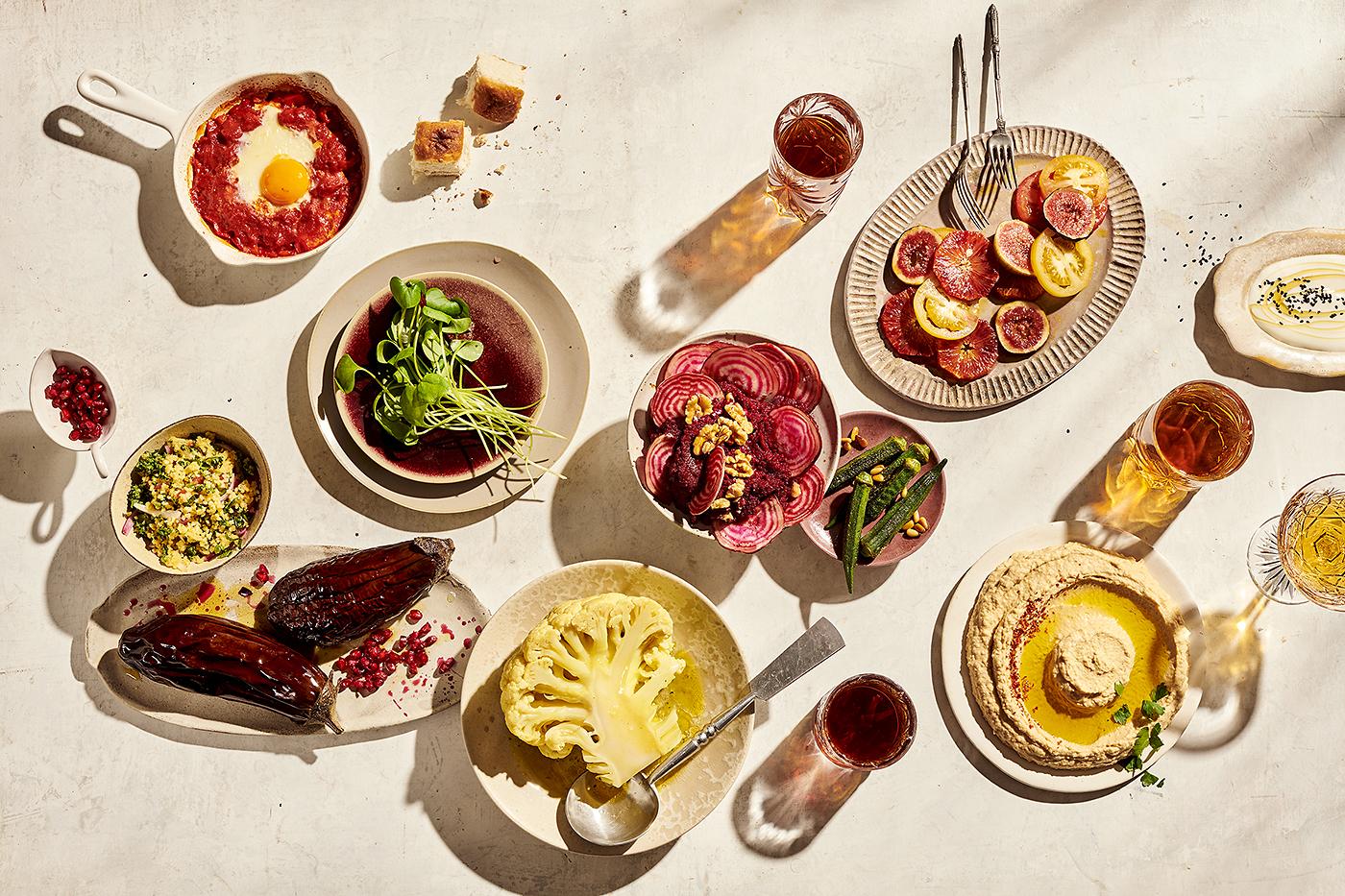 Beratung und Coaching Foodfotograf Oliver Hauser